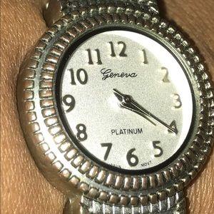 Geneva Platinum